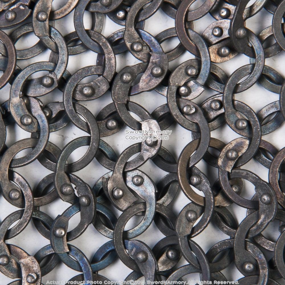 Chainmaille ringe kaufen deutschland