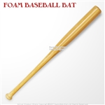 "32"" Fantasy Bat High Density Foam Baseball Squad Slugger Weapon LARP Costume"