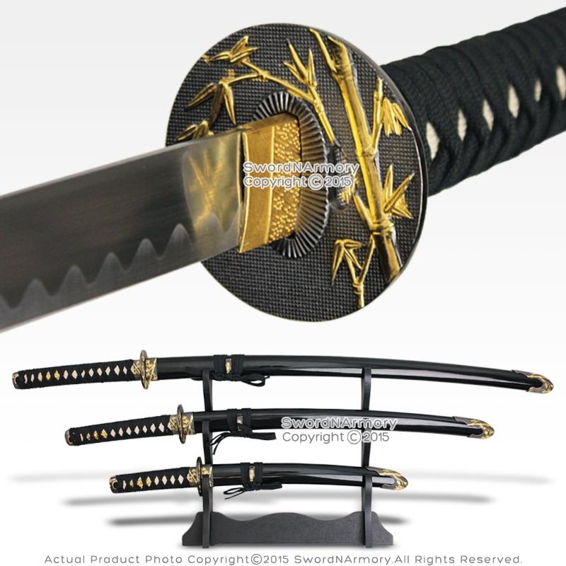 Japanese Bushido Bambo...