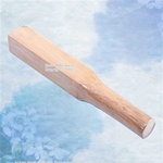 Wooden Mallet For Japanese Katana Sword Disassembly