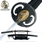 Munetoshi Kouken (Guardian) 1060 High Carbon Steel Shobu Zukuri Katana Sword