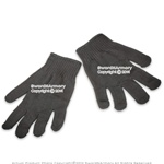 A Pair of Cut Resistant Safety Gloves for Sword Knife Maintenance Open Oyster