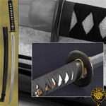 Practical XL Light Katana by Paul Chen / Hanwei