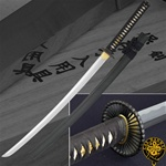 Practical Plus Elite Katana by Paul Chen / Hanwei
