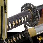 Practical Plus XL Light Katana by Paul Chen / Hanwei