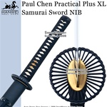 Practical Plus XL Katana by Paul Chen / Hanwei