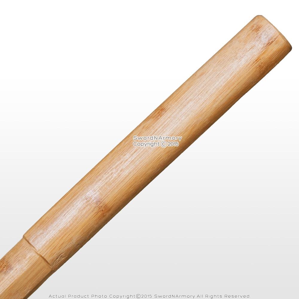 """Black 22/"""" Wooden Practice Sword Wakizashi Bokken Bokuto Kendo Kata"""